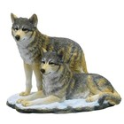 Studio Collection Wolf (pair)