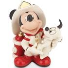 Disney Lenox Disney's Fire Chief Mickey