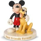 Disney Lenox Mickey Mouse's Best Friend