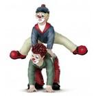Gilde Clowns Haasje-over