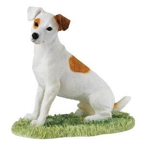 Border Fine Arts Jack Russell Terrier (Tan & White)