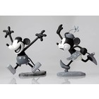 """Disney The Walt Disney Archives Mickey and Minnie """"Get A Horse!"""""""