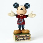 Disney Traditions Mickey Mouse (You're the Greatest)