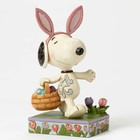 Peanuts (Jim Shore) Easter Snoopy