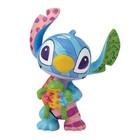 Disney Britto Stitch Mini Figurine