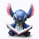 Disney Traditions Stitch and Story Book