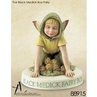 Flower Fairies Black Medick Boy