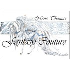 Nene Thomas Fantasy Couture