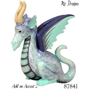 Amy Brown Air Dragon