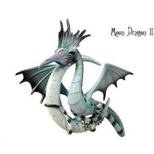 Amy Brown Moon Dragon II