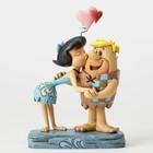 The Flinstones (Jime Shore) Betty & Barney Rubble