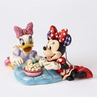 Disney Traditions Minnie Mouse & Daisy Duck