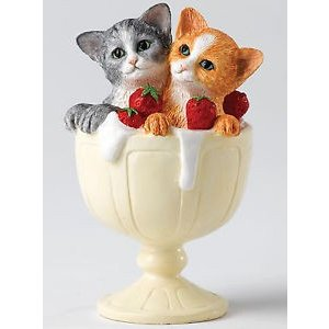 Country Artists Delightful Duo Kittens