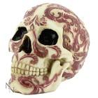 Anne Stokes Oriental Skull