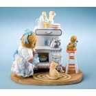 Cherished Teddies Dorothea and Missy