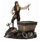 Disney WDCC Will Turner and Treasure Chest