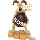 Robert Harrop Gromit and the Bomb