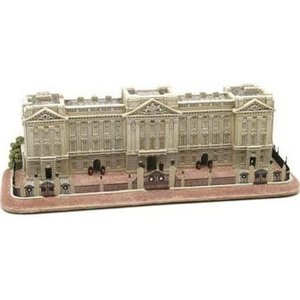 Lilliput Lane Buckingham Palace