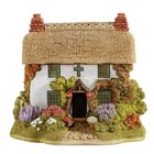 Lilliput Lane Hawkers Cottage