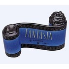 Disney WDCC Opening Title Fantasia