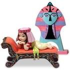 Disney WDCC Egypt + Egyptian Sphinx