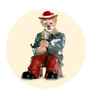 Gilde Clowns Cat's Baby