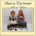 Ot en Sien Sien and Sweater Knitting LARGE