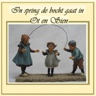 Ot en Sien In the spring ....