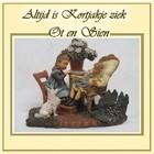 Ot en Sien Altijd is Kortjakje ziek