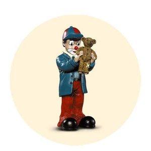 Gilde Clowns 1. Kranker Teddybar
