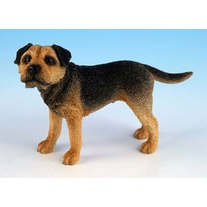 Leonardo Collection Border Terrier