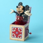 Disney Traditions Mickey In The Box