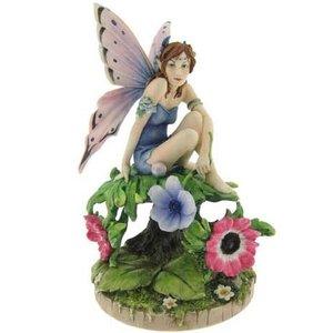 Linda Ravencroft Anemone Fairy