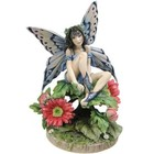 Linda Ravencroft Chrysanthenum Fairy