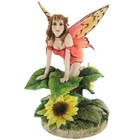 Linda Ravencroft Sunflower Fairy