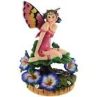 Linda Ravencroft Viola Pansy Fairy