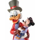 Disney WDCC Scrooge & Tiny Tim