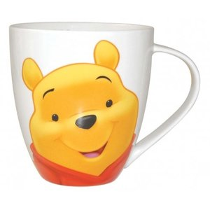 Disney Best Buddies Pooh Mug