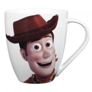 Disney Best Buddies Woody Mug