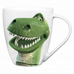 Disney Best Buddies Rex Mug