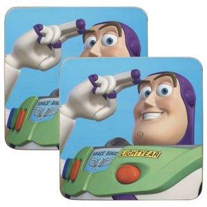 Disney Best Buddies Buzz Coaster
