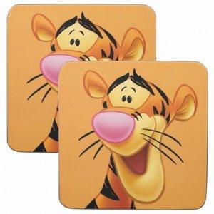 Disney Best Buddies Tigger Coaster