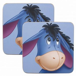 Disney Best Buddies Eeyore Coaster