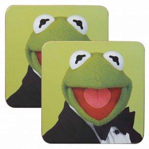 Disney Best Buddies Kermit Coaster
