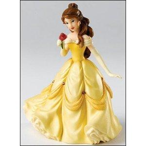 Disney Enchanting Belle Intellectual Beauty