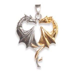 Anne Stokes Dragon Heart