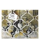 Border Fine Arts Memo Board