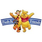 Disney POOH & FRIENDS