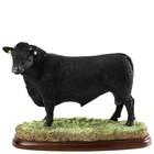 Border Fine Arts Aberdeen Angus Bull