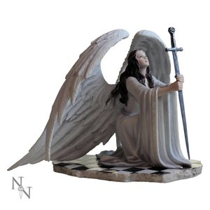 Anne Stokes The Blessing